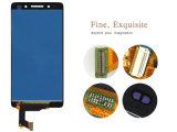 Мобильный телефон LCD для экрана касания почетности 7
