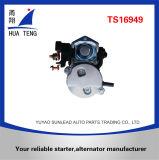 12V 1.4kw Starter für Ausweichen-LKW Lester 17466
