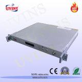 CATV Fiber 10dB / 24MW / 32MW 1310nm Transmetteur optique à double alimentation