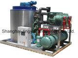 Preço da máquina de gelo do floco da alta qualidade (fábrica de Shanghai)