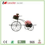 장식적인 홈과 정원 훈장을%s 분말에 의하여 입히는 금속 자전거 화분
