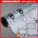 Película decorativa de la ventana del nuevo diseño de la manera, fabricante decorativo de la película del PVC