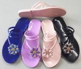 Просто новый дизайн в стиле леди обувь