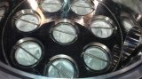 OEM Huisvesting van de Filter van de Zak van de Premie de Multi voor Industrieel
