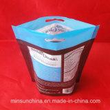Мешок застежки -молнии цветастого печатание любимчика пластичный для упаковки еды
