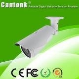 Cantonk Netz-Gewehrkugel CCTV-IP-Kamera IR-Reichweite 60m