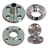 Factory Price OEM Stainless Steel Flange