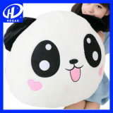 Novo 16cm Soft animais taxidermizados Panda Plush Doll Toy Birthday Girl Kid Dom