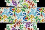Mattonelle di mosaico della piscina, mosaico di cristallo (HSP332)