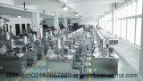 La dernière machine de remplissage semi-automatique de capsule de haute qualité
