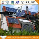 2000V 10 PV van de Kabel van het Zonlicht van AWG Bestand ZonneKabel