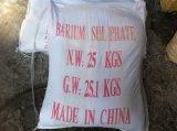 Sulfato de bario ultrafino, 6000 malla