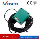 Электрический индуктивный переключатель близости Lmf43 с Ce