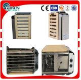 Riscaldatore elettrico portatile di sauna della strumentazione di sauna dell'acciaio inossidabile di Fenlin