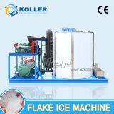 Bitzerの圧縮機、値段表が付いている大きい容量の薄片の製氷機
