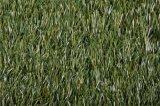장식적인 도와를 마루청을 까는 물 침투성 인공적인 잔디 맞물리는 정원