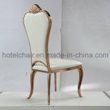 食事する椅子(LH-606Y)を食事する家具の蝶金属の結婚式を