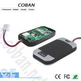 Fácil de instalar Rastreador GPS GPRS GSM para pouco Motociclo com Alarme Acc Rastreamento em tempo real