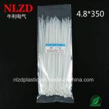 Freie Beispieltransparente Nylonkabelbinder mit natürlichen Größen Wholesale direkt vom Hersteller