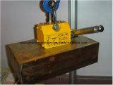 elevatore manuale del magnete 100kg-5000kg/elevatore magnetico permanente