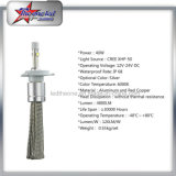 Scheinwerfer-Installationssatz der Leistungs-40W hoher niedriger des Träger-H4 LED