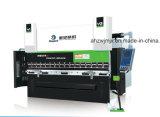 Máquina de dobra simples do CNC de Wc67y