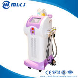 8in1 Vente Hot Salon de beauté multifonction Euipment IPL Laser Skin Rejuvenation Shr RF Elight