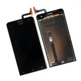 Asus Zenfone 5のための移動式Phnoe LCDのタッチ画面LCD