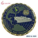 Kundenspezifisches Qualitäts-Metallgedenkmünzen-Großverkauf