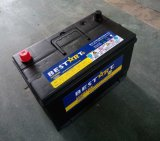 12V 80ah wartungsfreie Autobatterie 95D31L