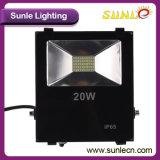 Impermeable de Aluminio de 20 W LED Luminarias Especiales de Seguridad (SLFI SMD 20W)
