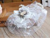 Accessoires de fleur de coiffe de crabot de produits d'approvisionnement d'animal familier (KH1004)