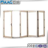 Portelli Bi-Pieganti standard dell'alluminio/alluminio di Australian/USA/EU