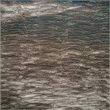 Tissu Satin Crepe, Tissu Polyester et Tissé pour vêtement