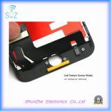Smart móvil celular aparece la pantalla táctil LCD de LG para el iPhone 7 Plus 5.5