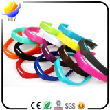 Fashion Touch LED Sport Bracelet Bracelet en Silicone