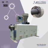 Extrudeuse en plastique de pipe de machine de pipe d'UPVC