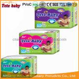 Ökonomischer Wegwerfwindel-Windel-Hersteller-Preis des baby-2016 in China