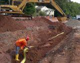 De hete Opspoorbare Begraven Band van de Verkoop ondergronds met SGS Certificatie