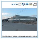 30kVA open Diesel van het Merk van Weichai van het Type Generator met ATS