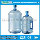 3-5 galones de agua pura de barril automática Máquina de Llenado