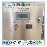 Heißer Verkaufs-automatischer Gefäß-Sterilisator für Milchproduktion-Zeile