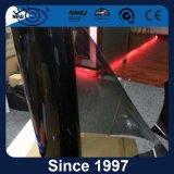 Película de segurança transparente à prova de explosões do indicador