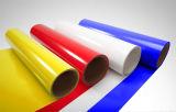 Fácil el desmalezado de vinilo flexible de poliuretano flexible para imprimir