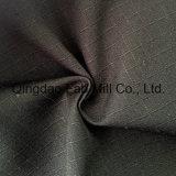 tela teñida hilado 100%Cotton para la exportación (QF13-0228)