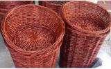 대중적인 Handmade 자연적인 버드나무 바구니 (BC-ST1222)