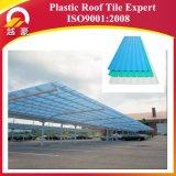 Strato composito del tetto di UPVC per fabbricato industriale