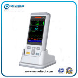 Oxímetro de pulso portátil para veterinária