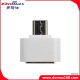 Переходника Reder карточки мобильного телефона OTG с USB USB 2.0+Micro