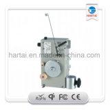 Tendeur magnétique de textile de machines d'enroulement de bobine